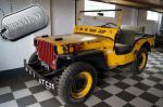 9950N Willys Jeep MB 1942 Te koop For Sale