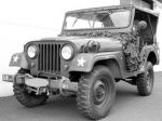 Willys Jeep CJ5 Parts Onderdelen