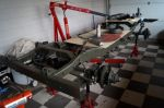 Nekaf M38a1 Jeep </br>Restauratie project